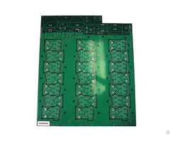Hight Tg Pcb Oem Design 6 Layer