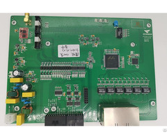 High Precision Electronic Smt Pcb Assembly