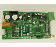 Fast Supply Electric Circuit Board Assembly Manufacturer