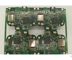 Oem Circuit Board Design