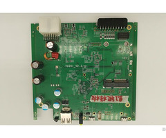 Professional Printed Circuit Board Assembly Process Factory