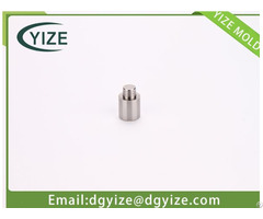 How To Buy Core Pins In Connector Mould Part Manufacturer