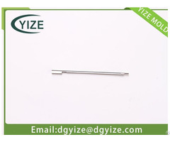 Precision Plastic And Bakelite Inserts Supply By Connector Mould Part Manufacturer Yize