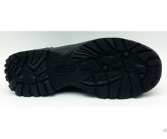 Labor Protection Rubber Boots Handmade Protective Toe Cap