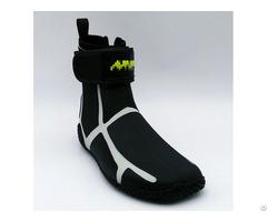 Watersport Neoprene Boots Handmade