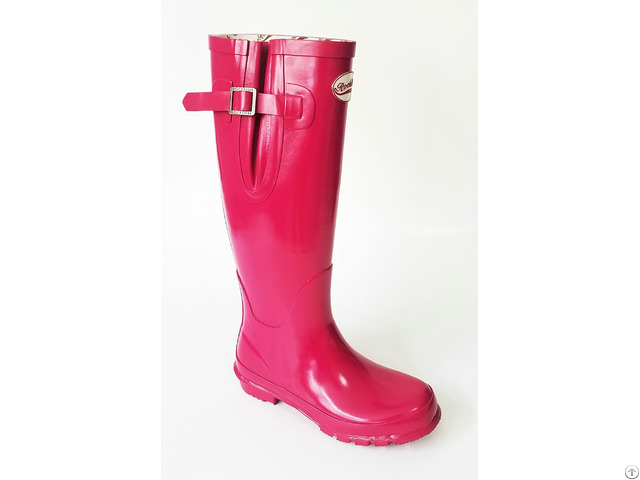 Wellington Boots 100% Water Poof