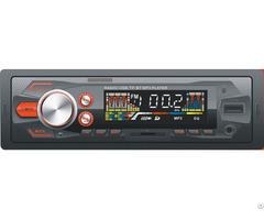 Car Stereo Radio Mp3 Bt Usb Sd Player
