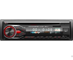 Car Radio Cd Dvd Mp3 Bt Player