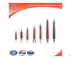 High Pressure Arm Composite Insulators