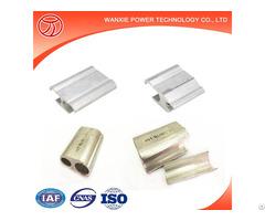 Lh Series H Type Clamp Aluminium Allay Cli