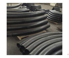 Hot Induction Bends Manufacturer