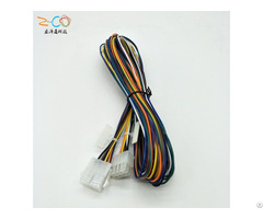 Customized Cable Harness Assembly