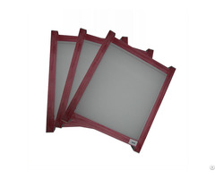 16x22 Inch Line Table Printing Frame With Mesh