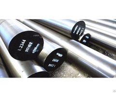 Special Alloy Tool Steel