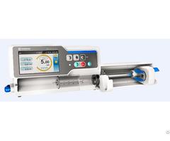 Automatic Portable Stackable Syringe Pump