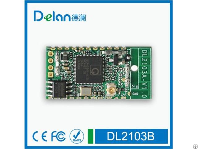 Cheap Qca4004 Wifi Module Embedded Uart Gpio Wireless Network