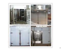 Factory Price Tray Drying Machine Efficient Dryer For Food