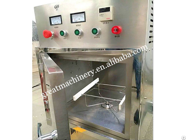 Grt Hot Selling Small Batch Box Type Drying Machine