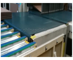 Cardboard Logistics Conveyor Equipment