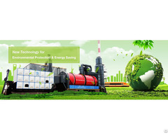 Industrial Solid Waste Drying Machine