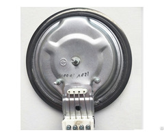 Hotplate For Electric Oven