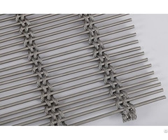 Stainless Steel Mesh For Architectural