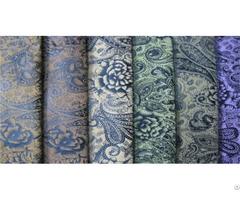 100% Polypropylene Olefin Jacquard Fabric For Outdoor Furniture