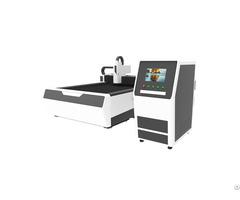 500w 1000w 2000w 3000w 4000w 6000w Metal Fiber Laser Cutting Machine