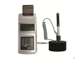 Cheap Portable Leeb Hardness Tester Time 5300 Th110 For Metal