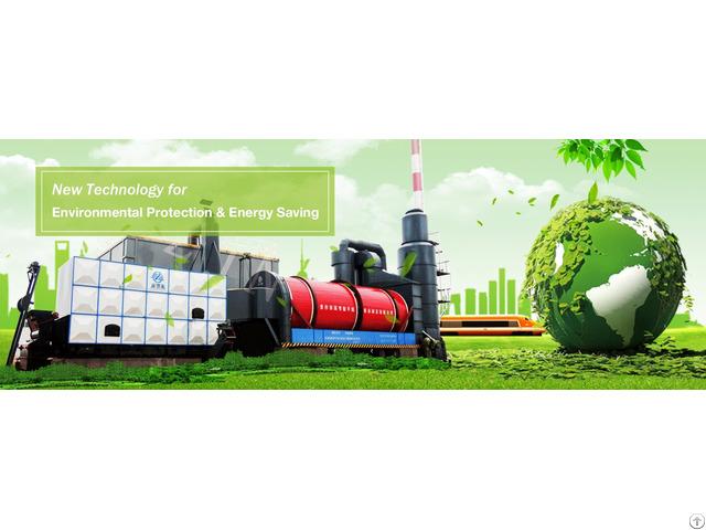 High Humidity Organic Fertilizer Dryer