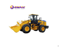 Heavy New Condition Sem 655d 5 Ton Chinese Wheel Loader Hot On Sale I Dont Know Why
