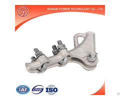 Strain Clamp Aluminium Alloy Clip