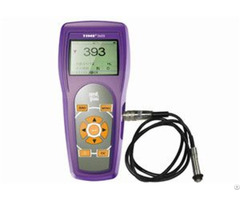 High Precision Portable Paint Thickness Meter Time®2605