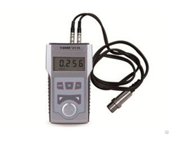 Portable Digital Ultrasonic Thickness Gauge Time®2110 2113