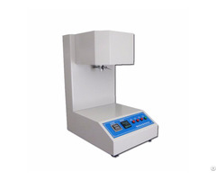 Moisture Transport Properties Tester