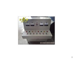 5kv Power Frequency High Voltage Test Console