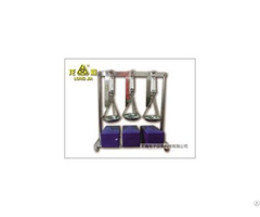 Tray Thermal Extension Test Apparatus