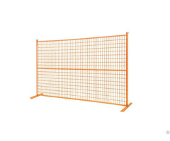 Canada Temporary Fence For Construction Sites Public Events And Self Use