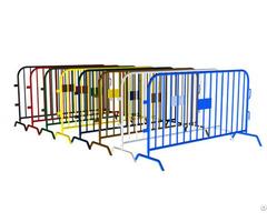 Holesale Crowd Control Barriers Large Stocks And Free Customization