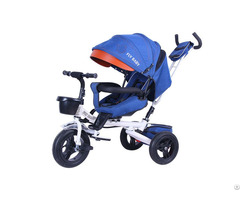 China Flybaby 6 In 1 Baby Tricycle Trike Stroller