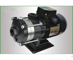 Chlt Horizontal Centrifugal Booster Water Pump