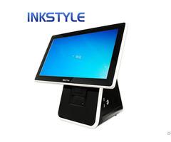 "Zhuhai Winrun Inkstyle 15 6"" Touch Screen Pos Computer"