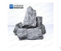 Silicon Barium Inoculant For Steelmaking