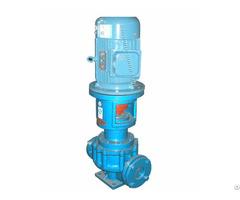 Lry Vertical High Temperature Magnetic Centrifugal Oil Pump