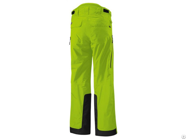 Hiking Men S Snowsports Warm Outdoor Wear Seam Taped Ski Pants