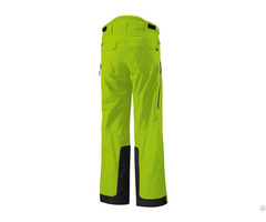 Hiking Men S Snowsports Warm Outdoor Wear Seam Taped Ski Pants