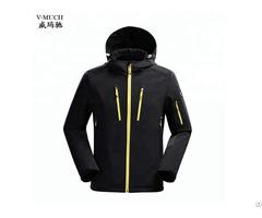 Oem And Odm Waterproof High Performance Outdoor Raining Jacket