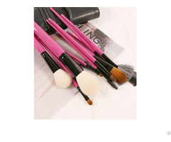 Make Up Brushes Set For Face Blender Eyeshadow