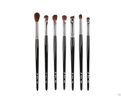 Horse Hair Eye Shadow Liner Brow Sets