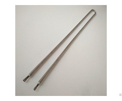 Oven Tube Stainless Steel U Type Electric Heating Element